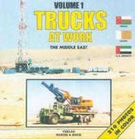 Trucks at Work 1, Middle East
