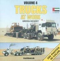 Trucks at Work 4, Green Desert